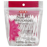 H-E-B Professional Dual Tip Applicators