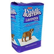 H-E-B Puddle Buster Lavender