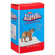 H-E-B Puddle Busters Pee Pads for Pets