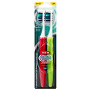 H-E-B Pulsating Toothbrush Soft