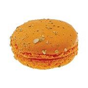 H-E-B Pumpkin Macaron