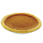 H-E-B Pumpkin Pie