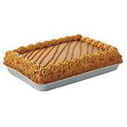 H-E-B Pumpkin Tres Leches Cake