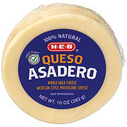 H-E-B Queso Asadero Cheese