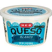H-E-B Queso Blanco, Mild