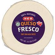 H-E-B Queso Fresco Cheese