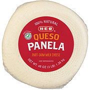 H-E-B Queso Panela Cheese