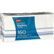 H-E-B Quilted Seasonal Napkins