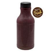H-E-B Raw Juice