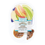 H-E-B Ready Fresh Go! Apple Crisp