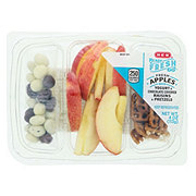 H-E-B Ready, Fresh, Go! Apples Snack Tray