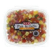 H-E-B Ready, Fresh, Go! Texas Style Mango Pico de Gallo