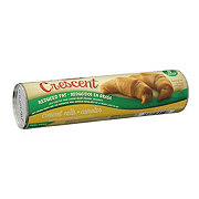 H-E-B Reduced Fat Crescent Rolls