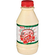 H-E-B Regular Egg Nog