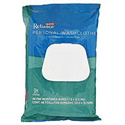 H-E-B Reliance Personal Washcloths