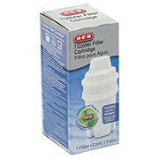 H-E-B Replacement Water Filter Cartridge