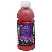 H-E-B Revitalize Fruit Punch Superwater