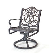 H-E-B Riata Swivel Rocker