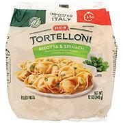 H-E-B Ricotta & Spinach Tortelloni