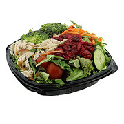 H-E-B Roasted Turkey Salad