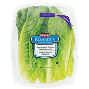 H-E-B Romaine Lettuce Leaves
