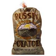 H-E-B Russet Potatoes