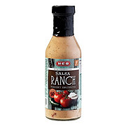 H-E-B Salsa Ranch Yogurt Dressing