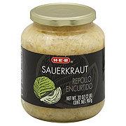 H-E-B Sauerkraut