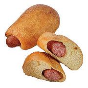 H-E-B Sausage Kolache