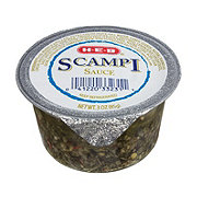 H-E-B Scampi Splash