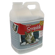 H-E-B Scoopable Unscented Cat Litter