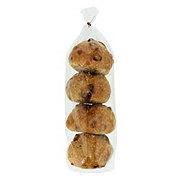 H-E-B Scratch Apple Cinnamon Golden Raisin Rolls