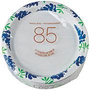 H-E-B Seasonal Paper Plates