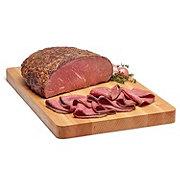 H-E-B Seasoned Roast Beef