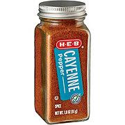 H-E-B Seasoning, Cayenne Pepper