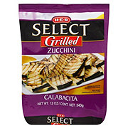 H-E-B Select Grilled Zucchini