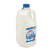 H-E-B Select Ingredients 1% Low Fat Milk