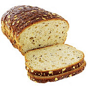 H-E-B Select Ingredients 10 Grain Sandwich Bread