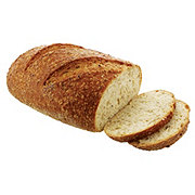 H-E-B Select Ingredients 7 Grain Bread Scratch Made