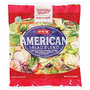 H-E-B Select Ingredients American Salad Blend