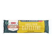 H-E-B Select Ingredients Angel Hair Capellini