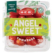 H-E-B Select Ingredients Angel Sweet Tomatoes