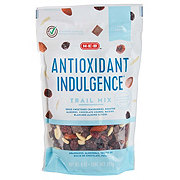H-E-B Select Ingredients Antioxidant Indulgence Trail Mix