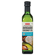 H-E-B Select Ingredients Avocado Coconut Oil Blend