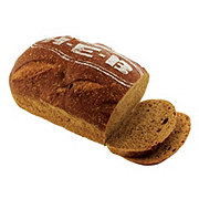 H-E-B Select Ingredients Bauern Brot German Rye Bread Scratch Made