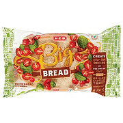 H-E-B Select Ingredients Big Bread