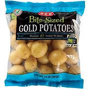 H-E-B Select Ingredients Bite-Sized Gold Potatoes