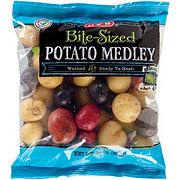 H-E-B Select Ingredients Bite-Sized Potato Medley