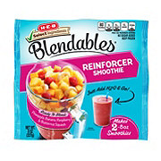 H-E-B Select Ingredients Blendables Reinforcer Smoothie