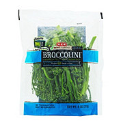 H-E-B Select Ingredients Broccolini Bag
